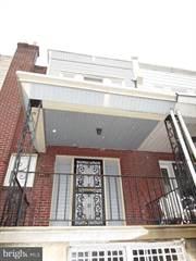 Townhouse for rent in 1841 W ALBANUS STREET, Philadelphia, PA, 19141