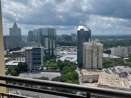 Residential Property for sale in 3445 Stratford Road NE 3302, Atlanta, GA, 30326