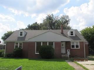Single Family for sale in 2514 Staunton Avenue, Portsmouth, VA, 23704
