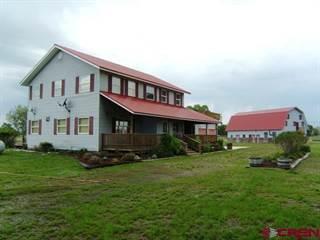Single Family for sale in 12296 Hwy 112, Del Norte, CO, 81132