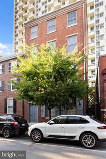 Multifamily for sale in 617 SPRUCE STREET, Philadelphia, PA, 19106