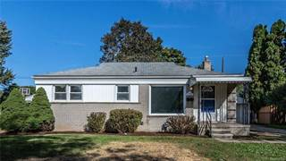 Residential Property for sale in 31350 Minton Street, Livonia, MI, 48150