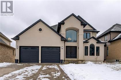 Single Family for sale in 2274 DAUNCEY Crescent, London, Ontario, N5X3Z1