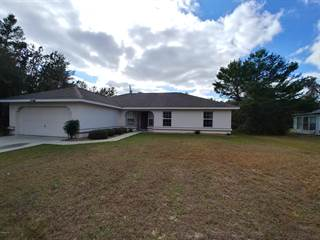 Single Family for sale in 13800 SW 33rd Court Road, Ocala, FL, 34473
