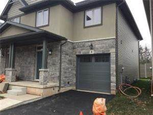 Single Family for rent in 8 LINDSAY Way, Grimsby, Ontario, L3M0H6