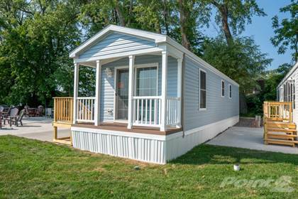 Residential Property for sale in 5118 E Lake Rd #5, Livonia, NY 14487, Conesus Lake, NY, 14487