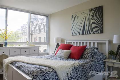 Apartment for rent in Le Neuville, Montreal, Quebec