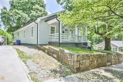 Residential Property for sale in 1066 Coleman St, Atlanta, GA, 30310