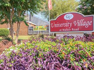 Apartment for rent in University Village at Walker Road, Jackson, TN, 38305