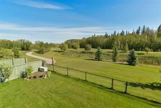 Single Family for sale in 38 VERONA CR, Spruce Grove, Alberta, T7X0J7