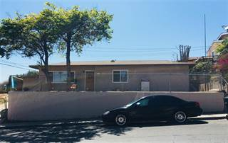 Multi-Family for sale in 1870 S 42nd Street, San Diego, CA, 92113