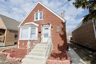 Single Family for sale in 3418 West 82nd Street, Chicago, IL, 60652