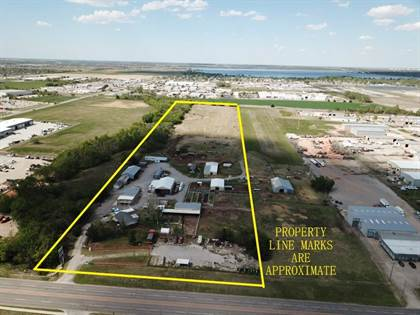 Lots And Land for sale in 9495 W Reno Avenue, Oklahoma City, OK, 73127