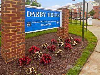 Apartment for rent in Darby House, Henrico, VA, 23231