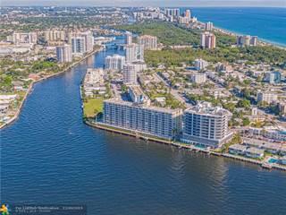 Condo for sale in 511 Bayshore Dr PH10, Fort Lauderdale, FL, 33304