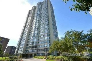 Condo for rent in 8 Lisa St, Brampton, Ontario