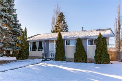 Single Family for sale in 9100 168 ST NW, Edmonton, Alberta, T5R2V5