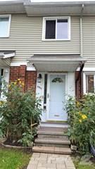 Condo for sale in 6384 Bilberry Dr, Ottawa, Ontario