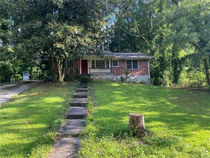 Residential Property for sale in 3670 Hill Acres Road SW, Atlanta, GA, 30331