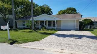 Single Family for sale in 8225 CHANNEL DRIVE, Port Richey, FL, 34668