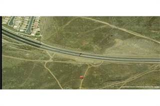Land for sale in 20 Street West & Ave. S, Palmdale, CA, 93551