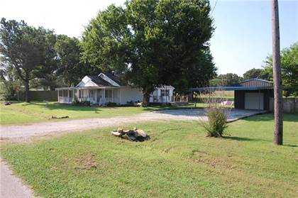 Residential Property for sale in 36370 old hwy 270 Highway, Wewoka, OK, 74884