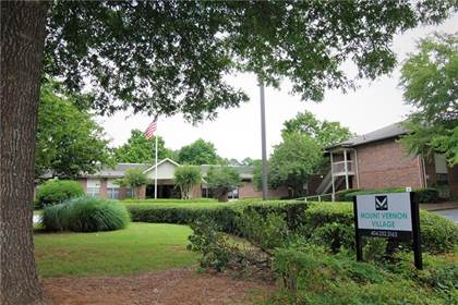 Residential Property for rent in 475 Mount Vernon Hwy Highway NE A106, Sandy Springs, GA, 30328