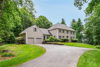 Residential Property for sale in 18 Willis Holden Drive, Acton, MA, 01720