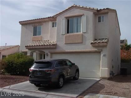 Residential Property for sale in 7609 Lowe Avenue, Las Vegas, NV, 89131