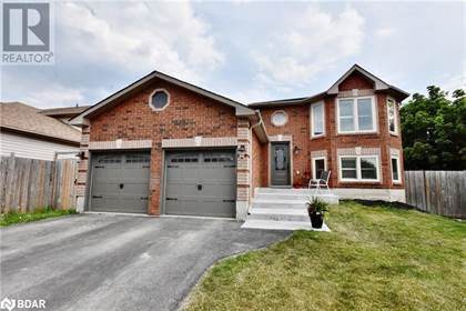 Single Family for sale in 13 COLUMBIA Road, Barrie, Ontario, L4N8C8