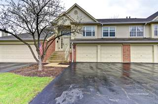 Townhouse for sale in 30w014 Cedar Court, Warrenville, IL, 60555