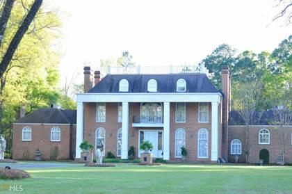 Residential Property for sale in 299 Burketts Ferry Rd, Hazlehurst, GA, 31539