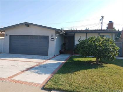Residential for sale in 8360 E Blithedale Street, Long Beach, CA, 90808