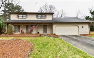 Single Family for sale in 4566 AMBERLY Court S, Dunwoody, GA, 30360