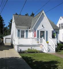 Photo of 68 Albemarle Street, Buffalo, NY