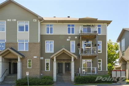 Condominium for sale in 281 Everest, Ottawa, Ontario, k1g4e3