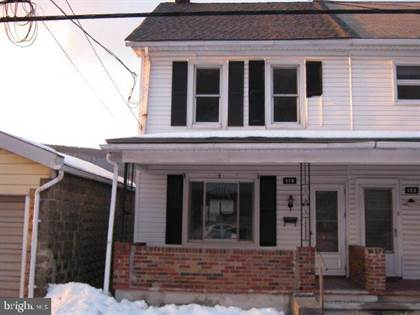 Residential for sale in 118 E CENTER STREET, Nesquehoning, PA, 18240