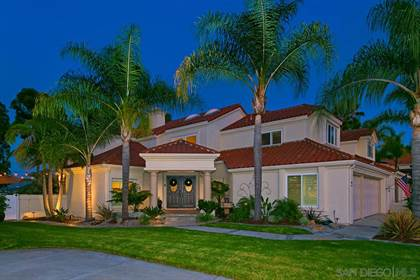 Residential Property for sale in 12324 Avenida Consentido, San Diego, CA, 92128