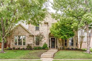 Single Family for sale in 8021 Mineral Springs Court, Plano, TX, 75025