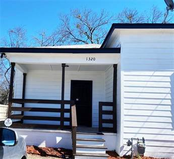 Residential Property for sale in 1320 Foley Street, Dallas, TX, 75223