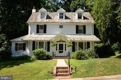 Residential for sale in 604 PARK LANE, Wyncote, PA, 19095