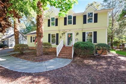 Residential for sale in 10111 Hanover Hollow Drive, Charlotte, NC, 28210