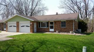 Multi-family Home for sale in 2567 Demorrow Circle, Stevensville, MI, 49127