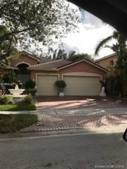 Single Family for sale in 18574 SW 55th St, Miramar, FL, 33029
