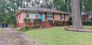 Single Family for sale in 2664 Westchester Drive, East Point, GA, 30344