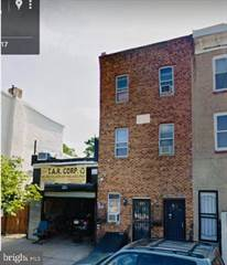 Townhouse for sale in 2519 - 2521 N FRONT STREET, Philadelphia, PA, 19125
