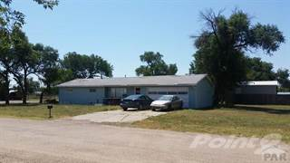 Residential Property for sale in 39 E. 3rd, Las Animas, CO, 81054