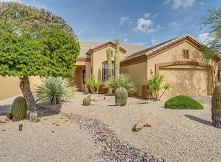 Single Family for sale in 14417 N BUCKTHORN Court, Fountain Hills, AZ, 85268