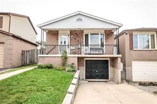 Residential Property for sale in 142 Garden Cres, Hamilton, Ontario, L8V4T4