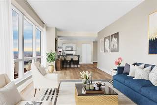 Condo for sale in 350 West 42nd Street 22F, Manhattan, NY, 10036